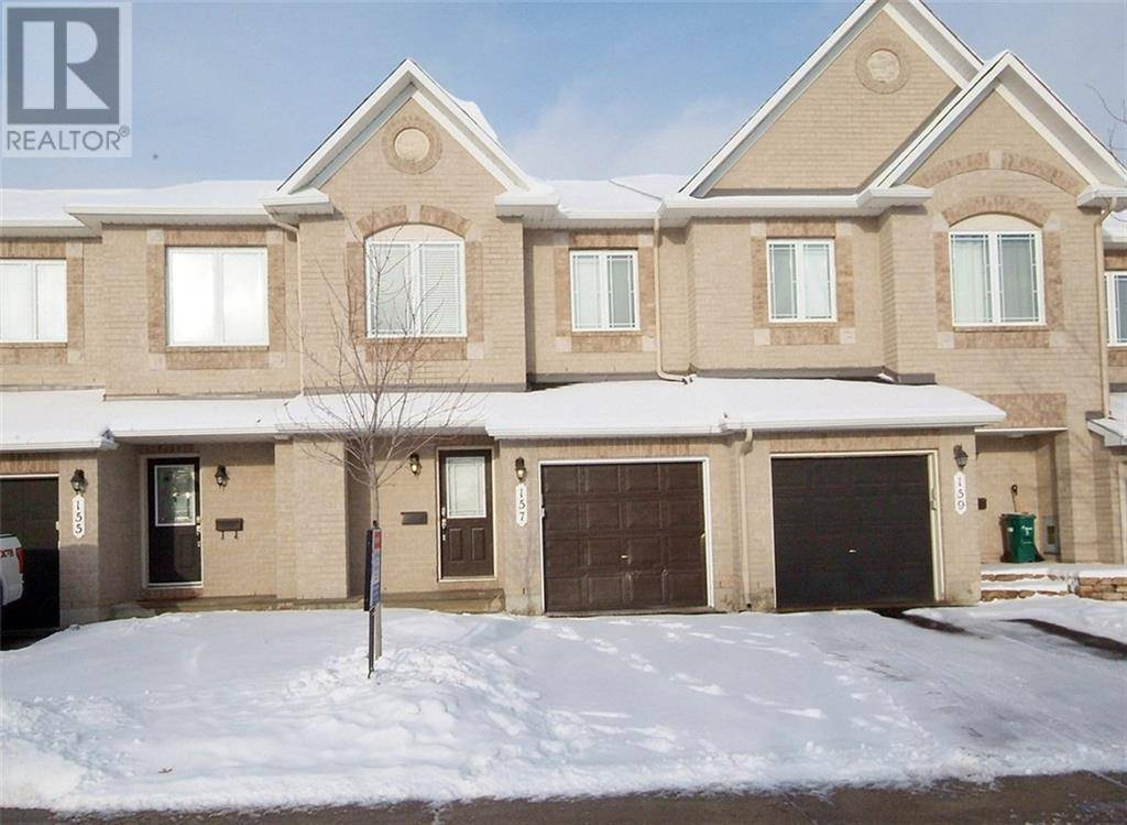 Townhouse for rent at 157 Harbour View St Ottawa Ontario - MLS: 1179268