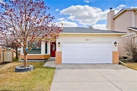 House for sale at 157 Hawkbury Cs Northwest Calgary Alberta - MLS: C4238608