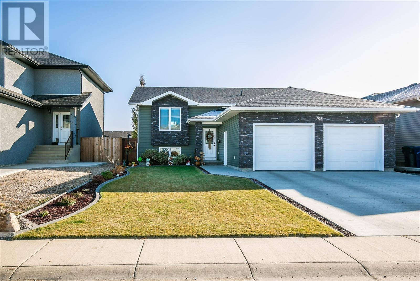 House for sale at 157 Hiebert Cres Martensville Saskatchewan - MLS: SK789846
