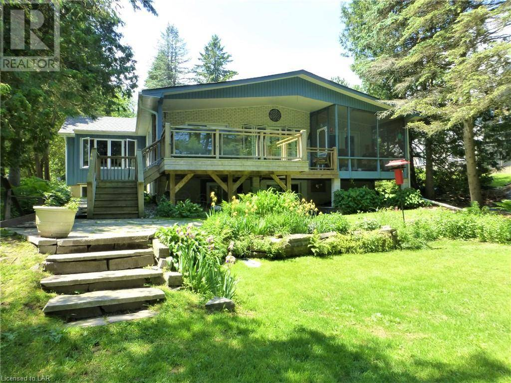 House for sale at 157 Holditch St Bracebridge Ontario - MLS: 204945
