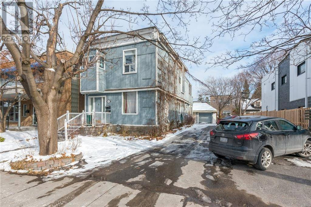 Townhouse for sale at 157 Holland Ave Ottawa Ontario - MLS: 1176793