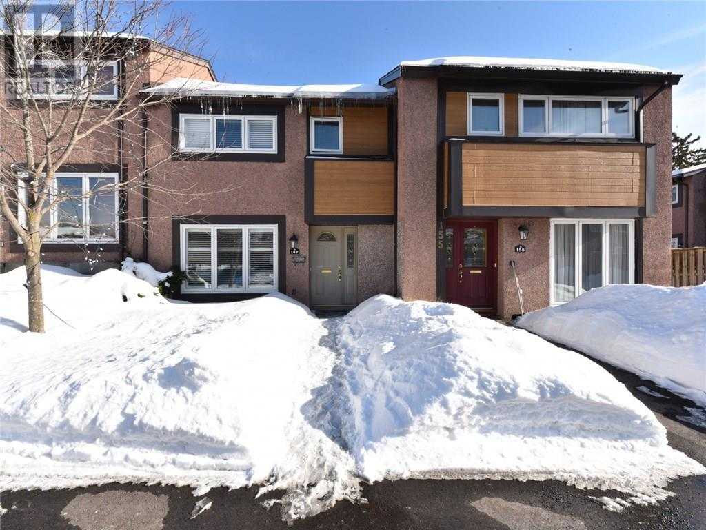 Removed: 157 Huntridge Private, Ottawa, ON - Removed on 2020-02-21 05:24:11