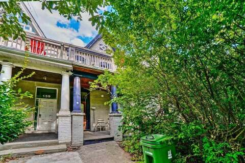 Townhouse for sale at 157 Huron St Toronto Ontario - MLS: C4902159