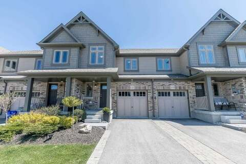 Townhouse for sale at 157 Hutchinson Dr New Tecumseth Ontario - MLS: N4767356