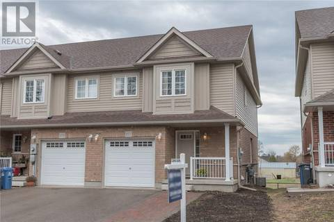 Townhouse for sale at 157 Kemp Cres Guelph Ontario - MLS: 30728783