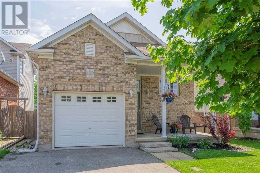 House for sale at 157 Killdeer Rd Elmira Ontario - MLS: 30811094