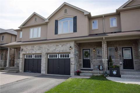 Townhouse for sale at 157 Kinsman Dr Binbrook Ontario - MLS: H4053797