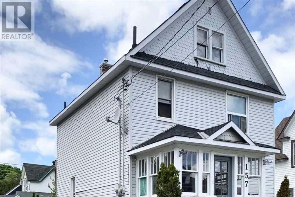 Townhouse for sale at 157 Kohler St Sault Ste. Marie Ontario - MLS: SM128721