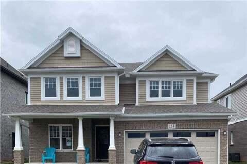 House for sale at 157 Lametti Dr Pelham Ontario - MLS: X4768242