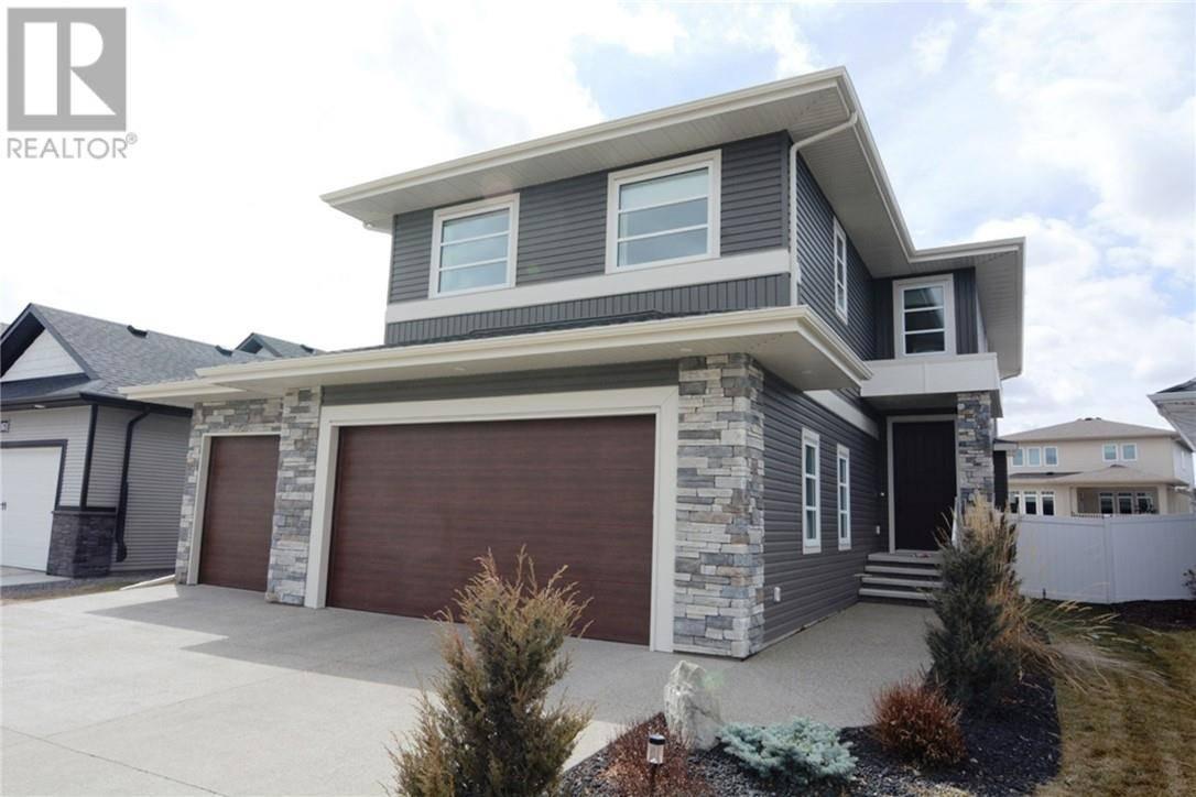 House for sale at 157 Lazaro Cs Red Deer Alberta - MLS: ca0186611