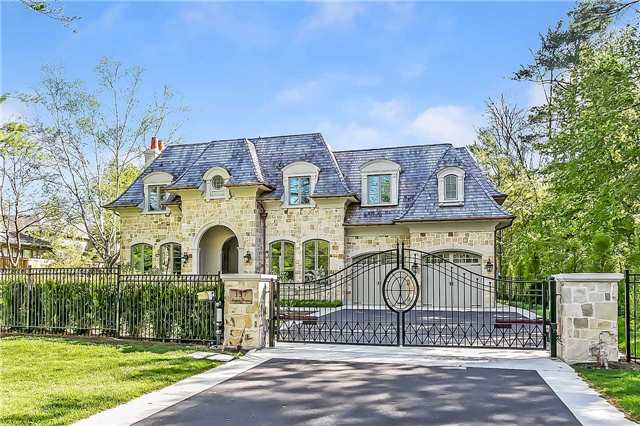 Removed: 157 Maple Grove Drive, Oakville, ON - Removed on 2018-08-09 10:03:04