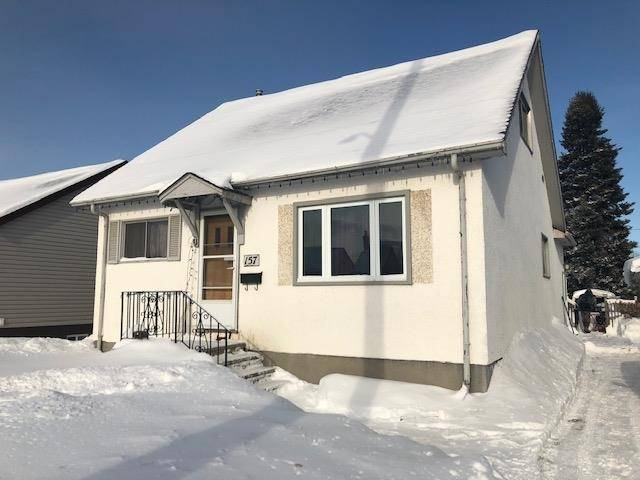 House for sale at 157 Mary St East Thunder Bay Ontario - MLS: TB200193