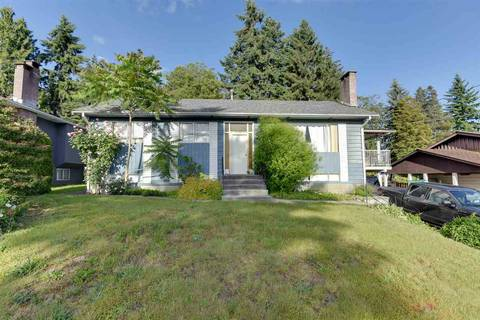 House for sale at 157 Montgomery St Coquitlam British Columbia - MLS: R2397679