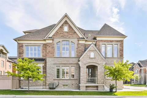 House for sale at 157 Moss Creek Blvd Markham Ontario - MLS: N4893882
