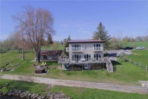 House for sale at 157 Mulville Bay Ln Westport Ontario - MLS: 1209345