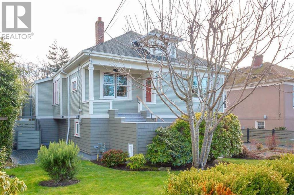 House for sale at 157 Olive St Victoria British Columbia - MLS: 421570