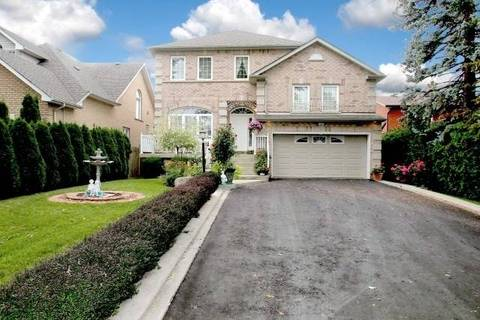 House for sale at 157 Oxford St Richmond Hill Ontario - MLS: N4593434