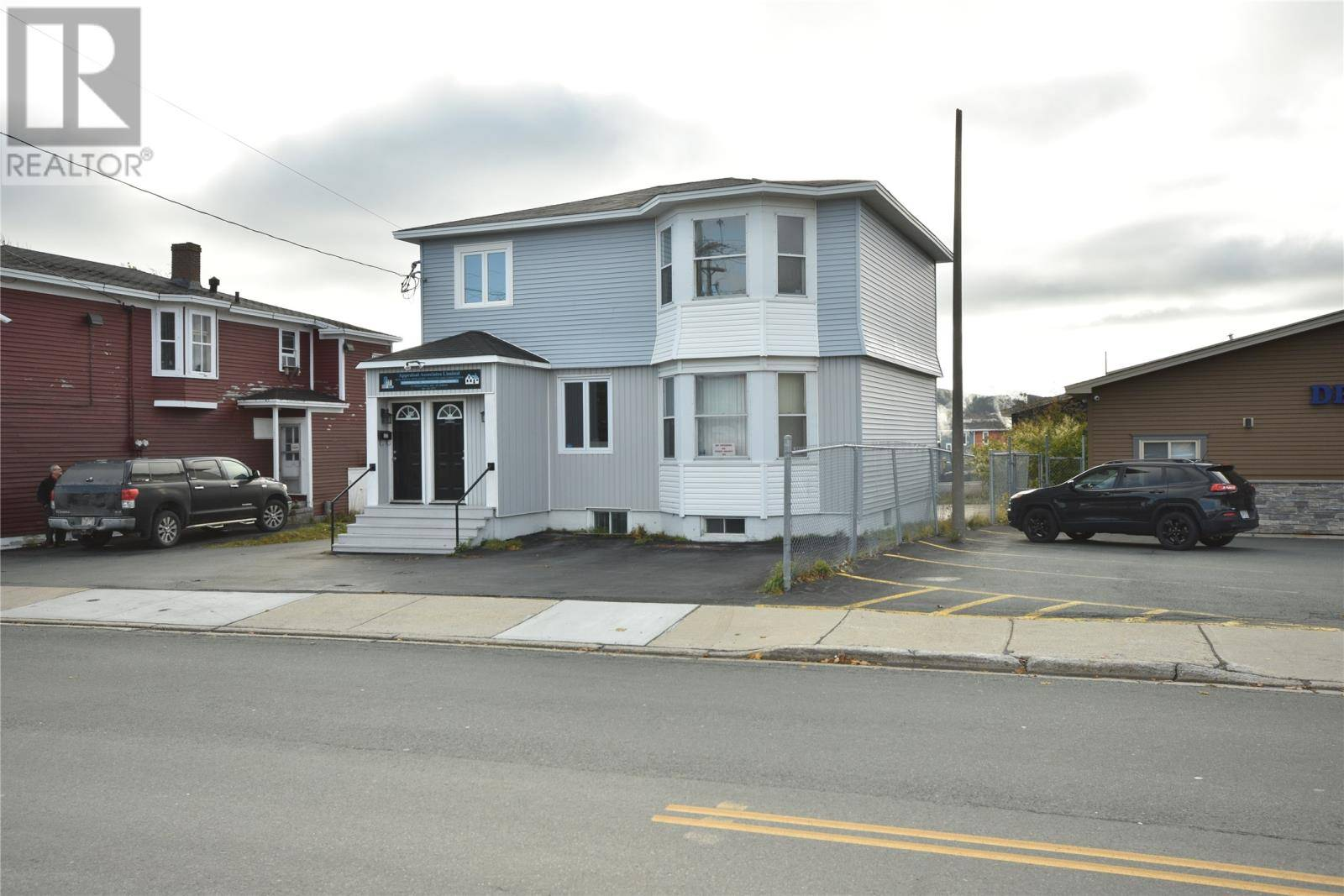 Residential property for sale at 157 Pennywell Rd St Johns Newfoundland - MLS: 1209267