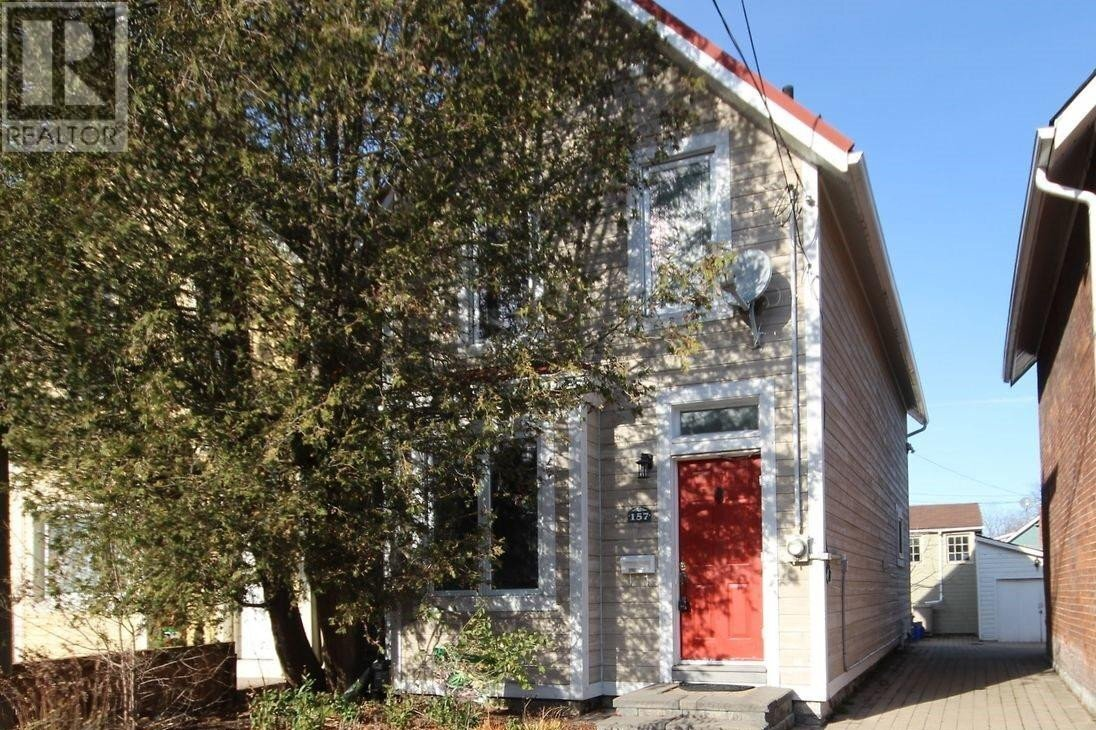 House for sale at 157 Pine St Kingston Ontario - MLS: K20006764
