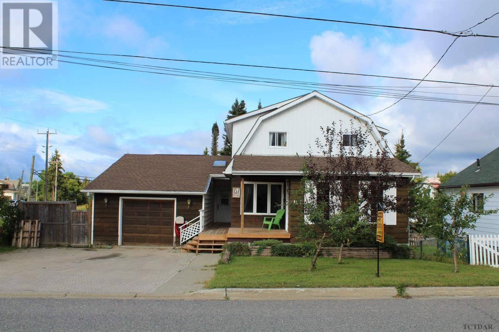 House for sale at 157 Pollock Ave Kirkland Lake Ontario - MLS: TM192110