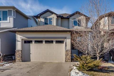 House for sale at 157 Prairie Springs Cres Southwest Airdrie Alberta - MLS: C4223672