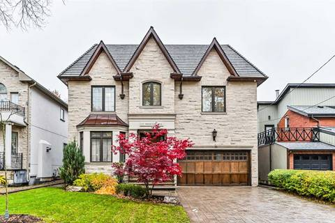 House for sale at 157 Princess Ave Toronto Ontario - MLS: C4623556