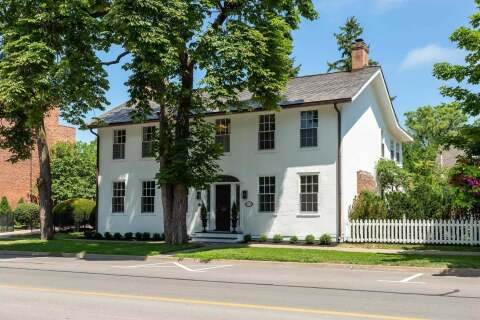 House for sale at 157 Queen St Niagara-on-the-lake Ontario - MLS: X4670790