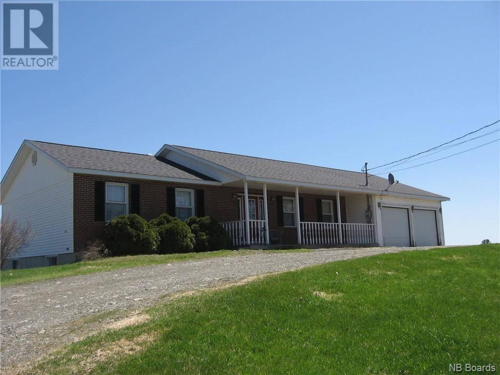 House for sale at 157 Reeleder Ct Florenceville-bristol New Brunswick - MLS: NB035248