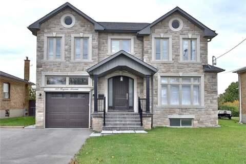 House for sale at 157 Regina Ave Toronto Ontario - MLS: C4735565