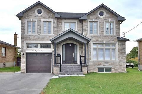 House for rent at 157 Regina Ave Toronto Ontario - MLS: C4682464
