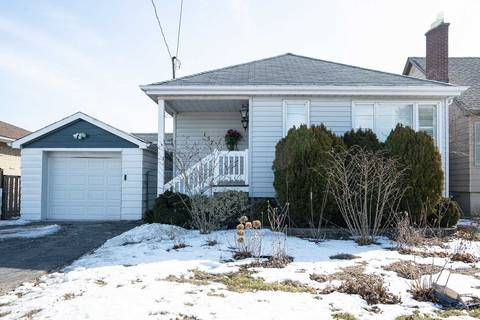 House for sale at 157 Ridge St Hamilton Ontario - MLS: X4700917