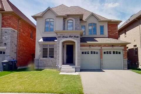House for sale at 157 Rising Hill Rdge Brampton Ontario - MLS: W4798760