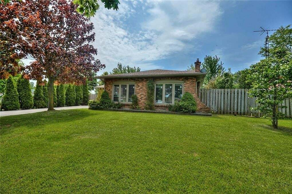 House for sale at 157 Rolling Acres Dr Welland Ontario - MLS: 30810867