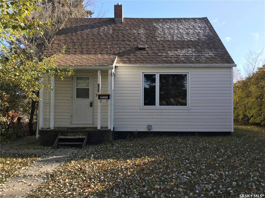 House for sale at 157 Roslyn Ave Yorkton Saskatchewan - MLS: SK789634