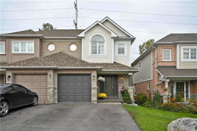 House for sale at 157 Rouge Forest Crescent Pickering Ontario - MLS: E4280312