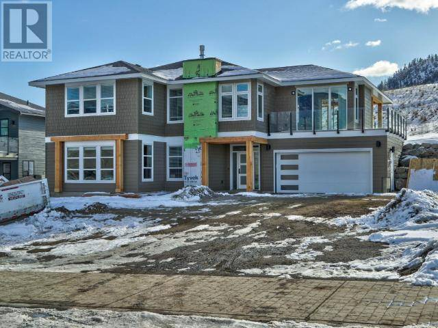 House for sale at 157 Rue Cheval Noir  Tobiano British Columbia - MLS: 154516