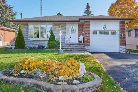 House for sale at 157 Scugog St Clarington Ontario - MLS: E4626113