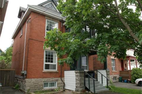 Townhouse for sale at 157 Second Ave Ottawa Ontario - MLS: 1146146