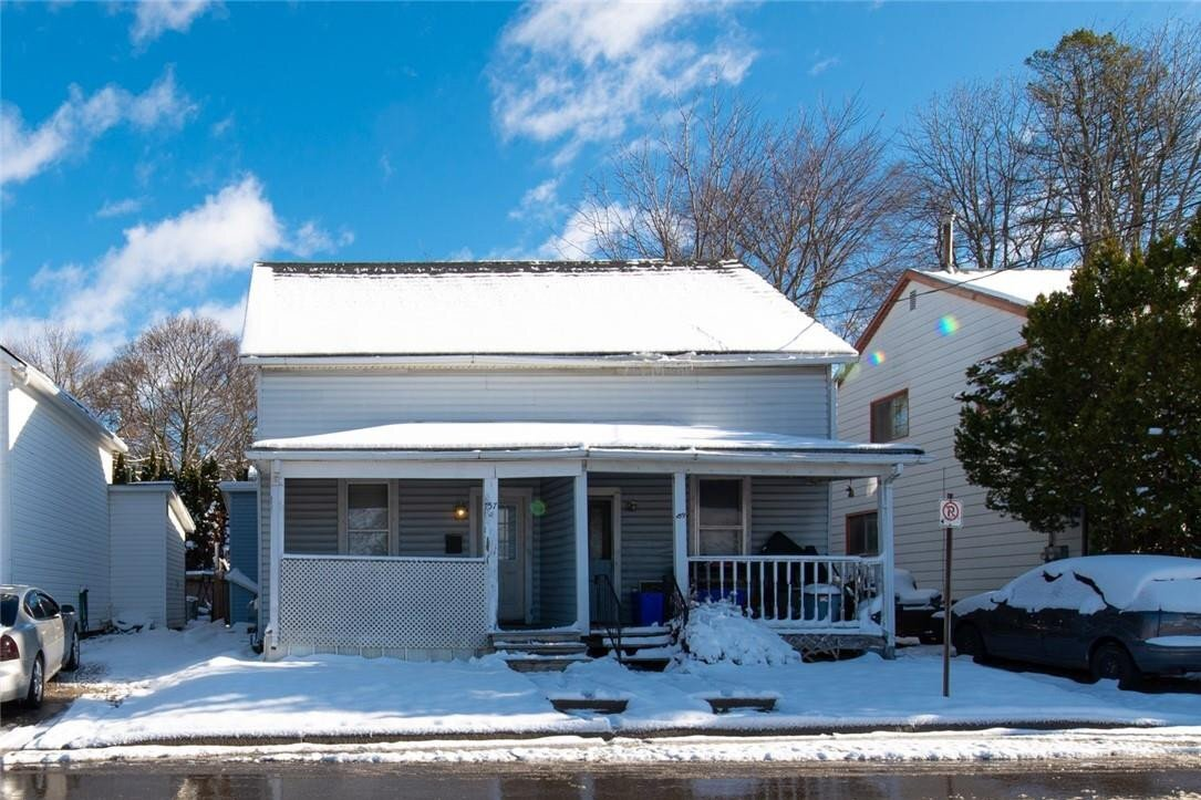 House for sale at 157 Sherman St E Simcoe Ontario - MLS: H4094149
