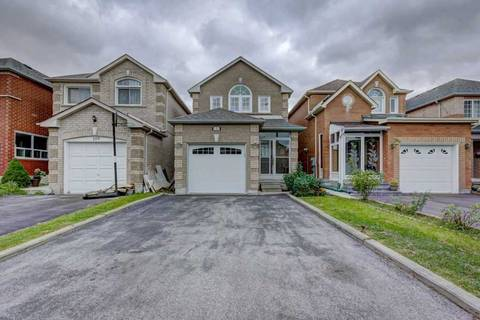 House for sale at 157 Sophia Rd Markham Ontario - MLS: N4566202