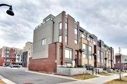 Townhouse for sale at 157 Stanley Greene Blvd Toronto Ontario - MLS: W4444574