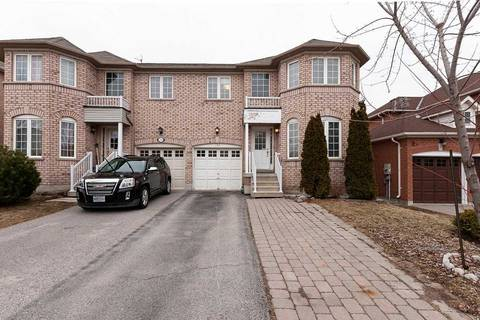 Townhouse for sale at 157 Trailhead Ave Newmarket Ontario - MLS: N4720815