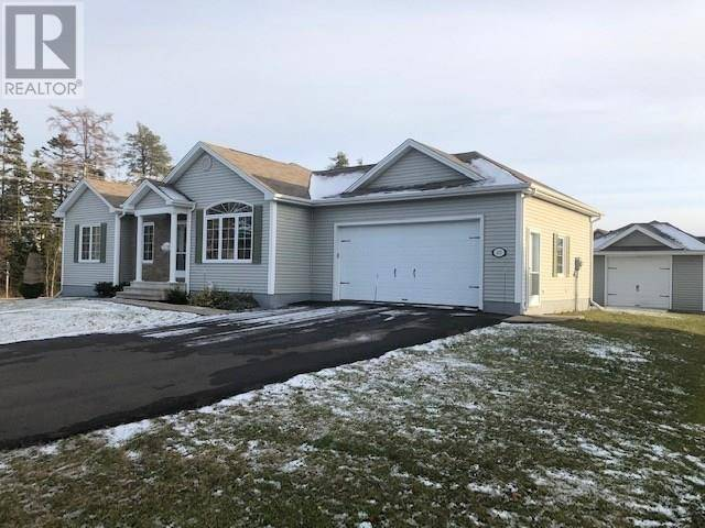 House for sale at 157 Tranquille St Dieppe New Brunswick - MLS: M126348