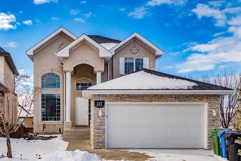 House for sale at 157 Tuscany Ridge Pk Northwest Calgary Alberta - MLS: C4220125