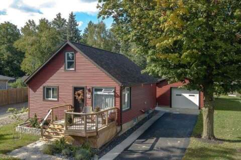 House for sale at 157 Victoria Street . Simcoe Ontario - MLS: 40024180