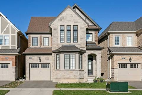 House for rent at 157 Wheat Boom Dr Oakville Ontario - MLS: W4625567