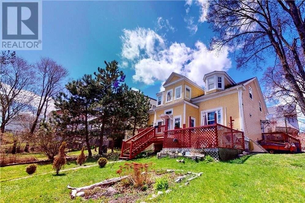 House for sale at 157 Winslow  Saint John New Brunswick - MLS: M128304