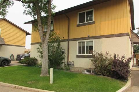 Townhouse for sale at 157 Woodstock  Nw Edmonton Alberta - MLS: E4139515