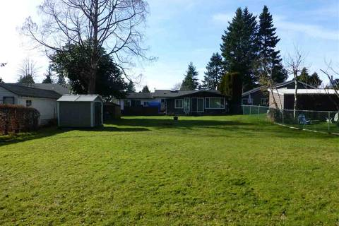 House for sale at 1570 Bishop Rd White Rock British Columbia - MLS: R2438304