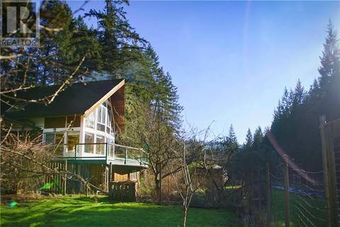 House for sale at 1570 End Rd North Salt Spring Island British Columbia - MLS: 405416